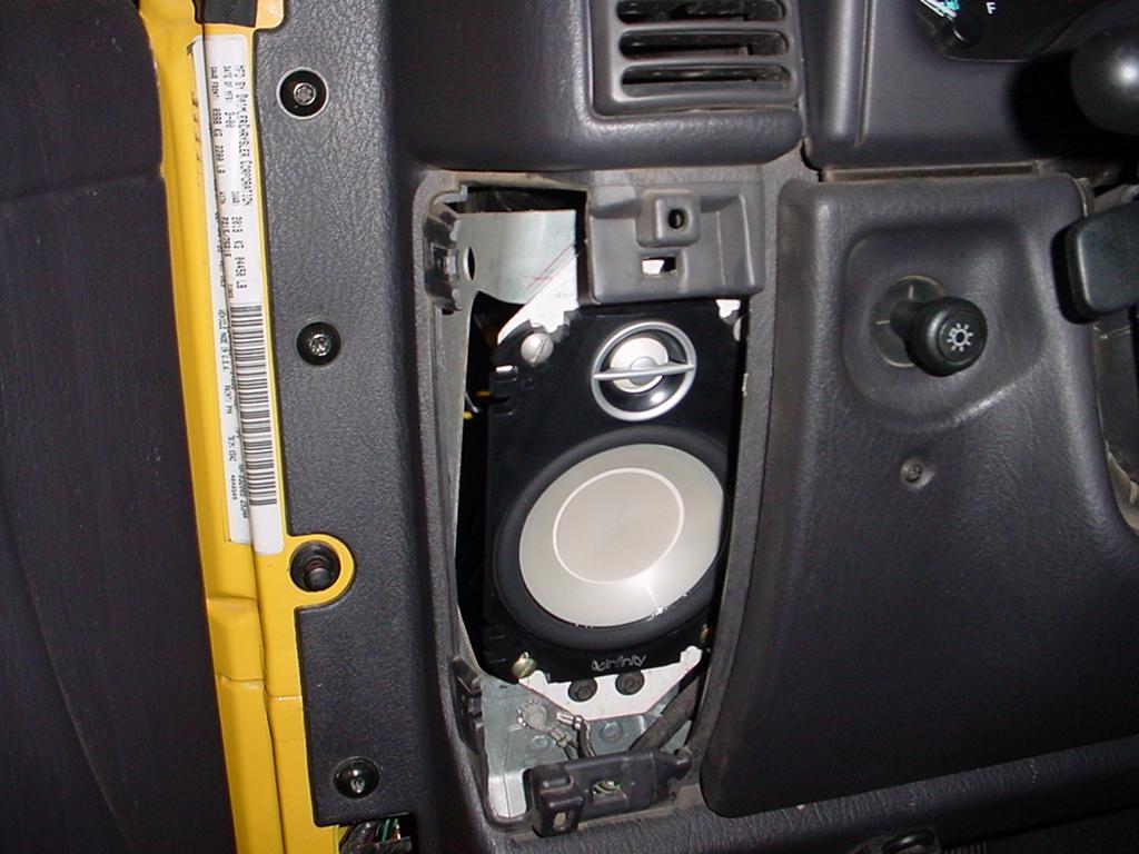Help In 97 Wrangler Install Ideas Car Audio